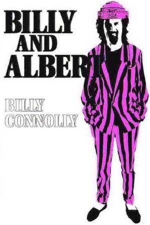 Billy Connolly: Billy and Albert (Live at the Royal Albert Hall)-Billy Connolly