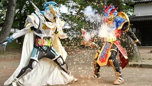Kamen Rider Season 27 : The White Knight's Resolve!