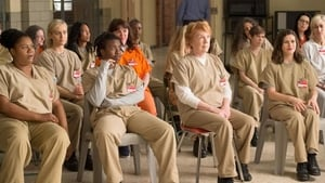 Orange Is the New Black: 3×3