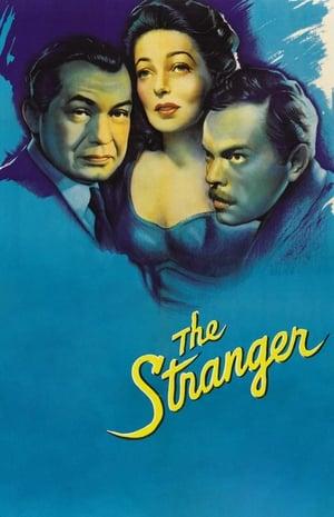 Image The Stranger