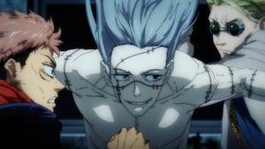 Jujutsu Kaisen Season 1 Episode 13