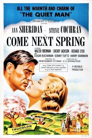 Come Next Spring (1956)