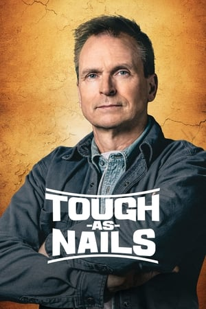 Tough as Nails – Season 2