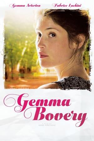 Poster Gemma Bovery (2014)