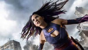 Watch Full Movie :X-Men: Apocalypse(2016)