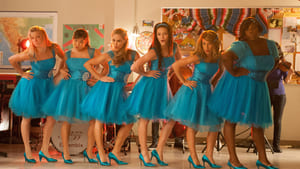 Episodio TV Online Glee HD Temporada 4 E11 Sadie Hawkins