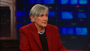 The Daily Show with Trevor Noah Season 19 :Episode 15  Diane Ravitch
