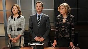 The Good Wife Season 4 Episode 22