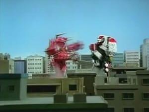 Power Rangers season 13 Episode 21