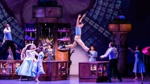 An American in Paris: The Musical