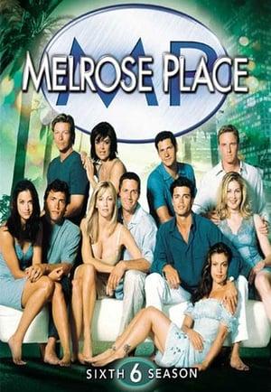 Regarder Melrose Place Saison 6 Streaming