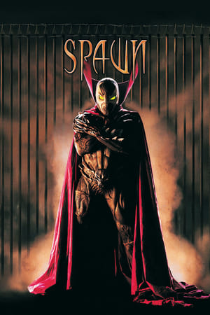 Spawn 1997 Full Movie Subtitle Indonesia