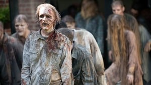 Episodio TV Online The Walking Dead HD Temporada 5 E8 Coda
