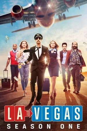 Baixar La to Vegas 1ª Temporada (2018) Legendado via Torrent