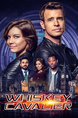 Whiskey Cavalier Season 1 Episode 12