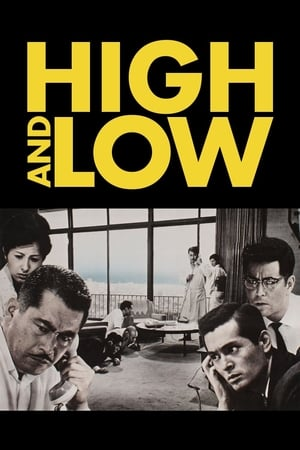 Watch High and Low Full Movie