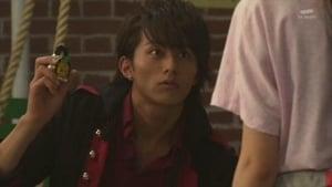 Kamen Rider Season 24 :Episode 2  Hissatsu! Pine Kick!