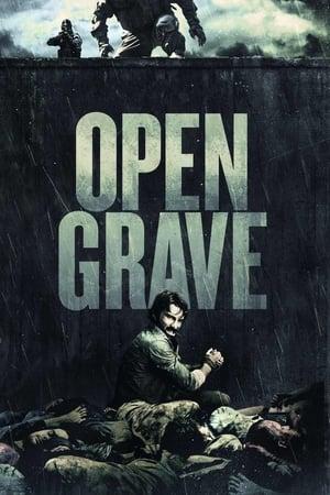 Open Grave-Sharlto Copley