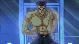 HD series online Yu Yu Hakusho Season 1 Episode 23 Envoys of Darkness! The Toguro Brothers