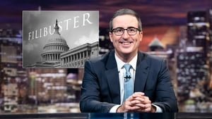 Last Week Tonight with John Oliver: 6×22