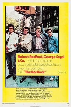 The Hot Rock-Azwaad Movie Database