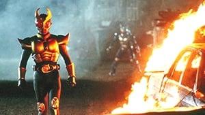 Kamen Rider Season 11 :Episode 1  The Warrior's Awakening