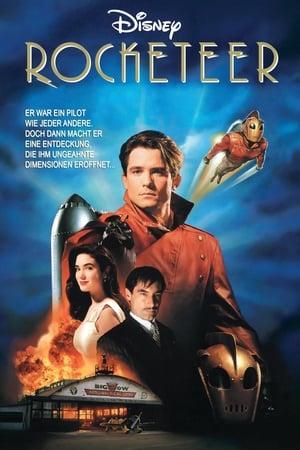 Rocketeer Film