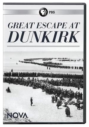 Nova: Great Escape at Dunkirk (1970)