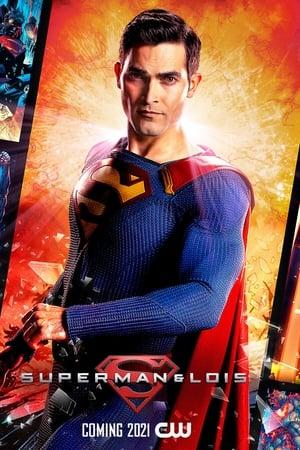 poster Superman & Lois - Season 1