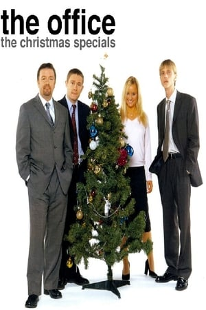 Image The Office: Christmas Special
