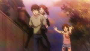 Amagami SS: Season 1 Episode 9