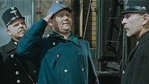 Добрият войник Швейк 2 (1957)
