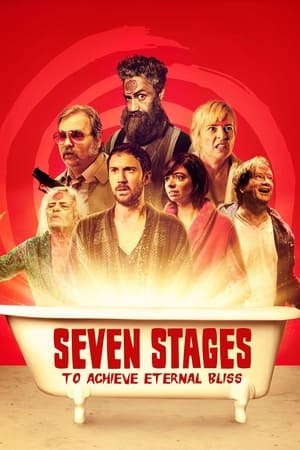 Seven Stages to Achieve Eternal Bliss-Rhea Seehorn