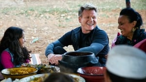 Gordon Ramsay: Uncharted: 1×3