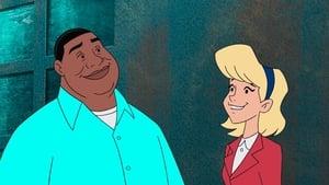 Scooby-Doo et compagnie saison 1 episode 12
