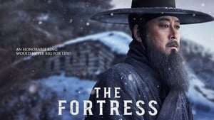 Korean movie from 2017: The Fortress