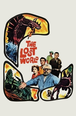 The Lost World streaming