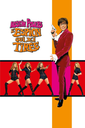 poster Austin Powers: The Spy Who Shagged Me