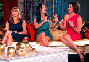 The Real Housewives of New York City: 2×13