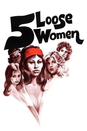 Five Loose Women-Azwaad Movie Database