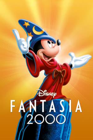 Fantasia 2000 Torrent (1999) – BluRay 1080p Dublado – Dual Áudio 5.1 Download