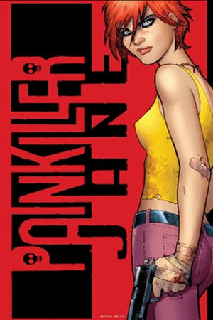 Painkiller Jane