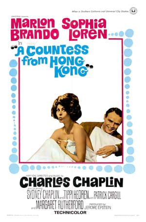 A Countess from Hong Kong (1967)