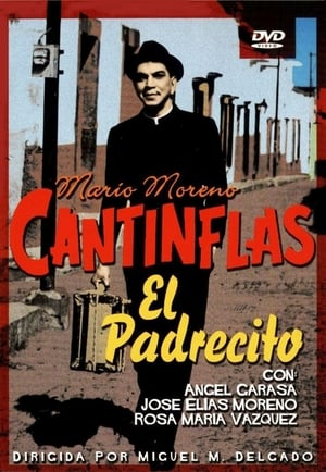 VER El Padrecito (1964) Online Gratis HD