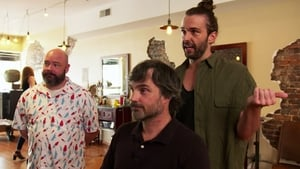 Queer Eye S01E05 – Camp Rules