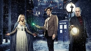 English movie from 2010: Doctor Who: A Christmas Carol
