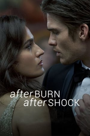 Poster Afterburn/Aftershock (2017)