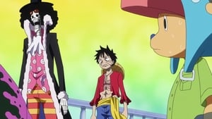One Piece Season 18 :Episode 784  Zero and Four! Encountering Germa 66!