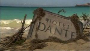 Dante's Cove: 3×1