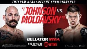Bellator 261: Johnson vs. Moldavsky (2021)